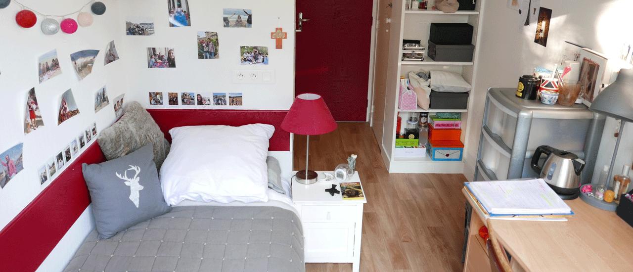 Tarifs - Foyer d\'étudiantes Merici à Angers
